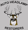 Auto Headlamp Restorers
